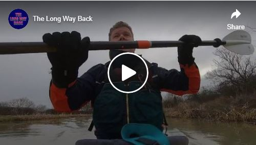 Update from Mark on the water